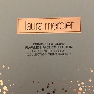 Laura Mercier Prime Set & Glow Flawless Face